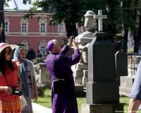 -Донской монастырь. 22.08.15.21.